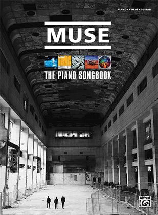 Muse: The Piano Songbook image