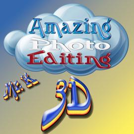 Amazing Photo Editing 01