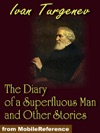The Diary Of A Superfluous Man