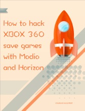 How To Hack XBOX 360 Save Games