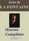 Jean De La Fontaine Oeuvres Compltes
