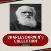 Charles Darwins Collection  4 Books