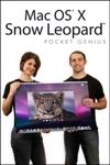 Mac OS X Snow Leopard Pocket Genius