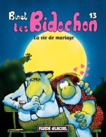 LES BIDOCHON TOME 13