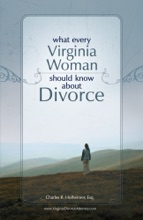 What Every Woman Should Know About Divorce