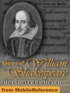 Works Of William Shakespeare ILLUSTRATED