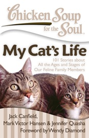 Chicken Soup For The Soul My Cat S Life