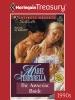 THE AMNESIAC BRIDE