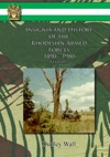 Insignia And History Of The Rhodesian Armed Forces