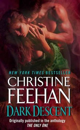 Christine Feehan - Dark Descent