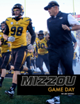 Mizzou Game Day