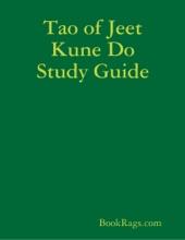 Tao Of Jeet Kune Do Study Guide
