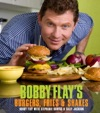 Bobby Flays Burgers Fries And Shakes
