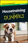 Housetraining For Dummies Mini Edition