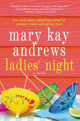 Ladies' Night - Mary Kay Andrews book