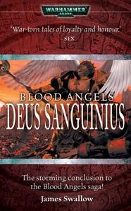 Deus Sanguinius