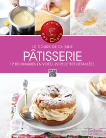 Cours de cuisine Pâtisserie