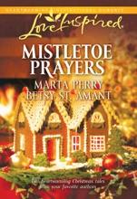 Mistletoe Prayers