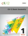 CK-12 Basic Geometry Volume 1 Of 2