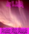 Pretty Pink Planet