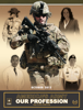 Center for the Army Profession and Ethic - America's Army - Our Profession ilustración
