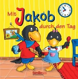 Mit Jakob Durch Den Tag