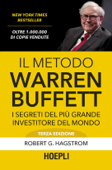 Il metodo Warren Buffett Book Cover