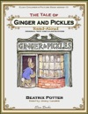 The Tale Of Ginger And Pickles Read Aloud
