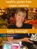 Healthy Gluten-Free Vegan Cooking