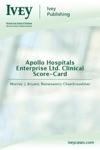 Apollo Hospitals Enterprise Ltd Clinical Score-Card