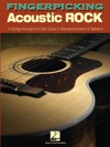 Fingerpicking Acoustic Rock Songbook