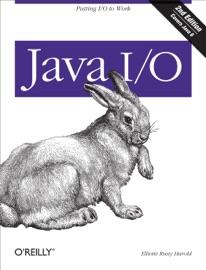 Java I O
