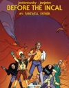 Before The Incal 1