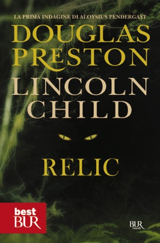 Relic PDF Download