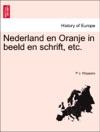 Nederland En Oranje In Beeld En Schrift Etc Zevende Deel