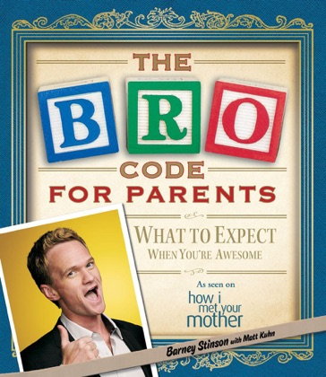 Bro Code for Parents image