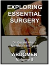 Exploring Essential Surgery Abdomen