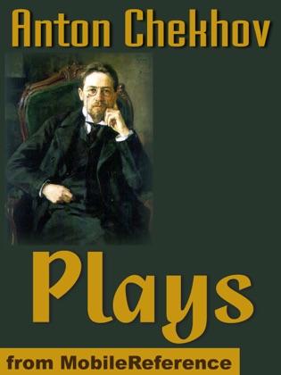 Chekhov's Plays image