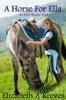 A Horse For Ella (A Level 1 Early Reader Book)
