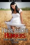 Highlander Hungers Three Erotic Highlander Stories Mf Erotica