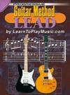 Progressive Guitar Method - Lead