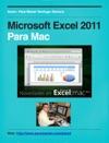Microsoft Excel 2011