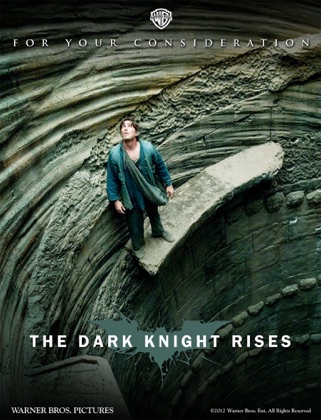 The Dark Knight Rises – Awards 2012 image