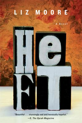 Heft: A Novel - Liz Moore book