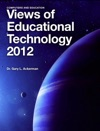 Views Of Educational Technology 2012