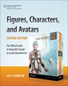 Figures Characters And Avatars Second Edition
