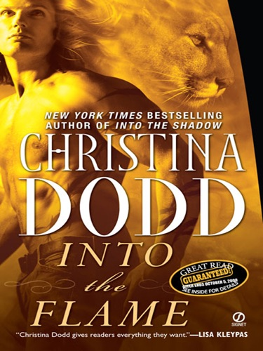 Christina Dodd - Into the Flame