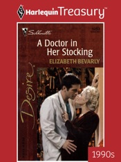 Download A DOCTOR IN HER STOCKING