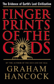 Fingerprints of the Gods book