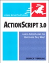 ActionScript 30 Visual QuickStart Guide
